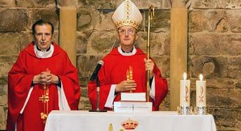 Carta del Obispo de Jaca, Semana Santa 2020