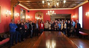 Visita a Canfranc y Jaca