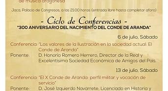 XV Jornadas de Estudio sobre San Juan de la Peña (2019)